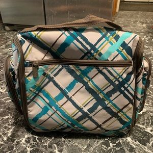 Thirty One Hanging Travel case